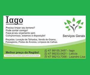 Iago Silva
