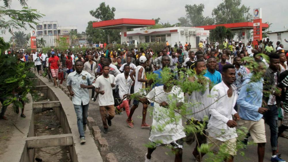 ATAQUE DE MILÍCIAS NA REPÚBLICA DEMOCRÁTICA DO CONGO DEIXA 24 MORTOS