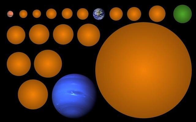 ESTUDANTE DE ASTRONOMIA DESCOBRE 17 PLANETAS