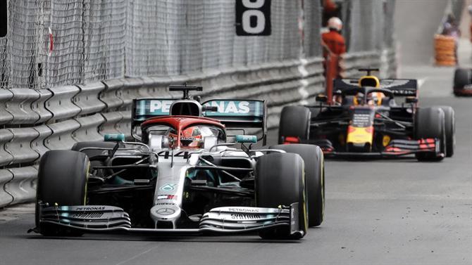 F1 PREVÊ REGRESSO NO GP DA AUSTRÁLIA EM JULHO 2020