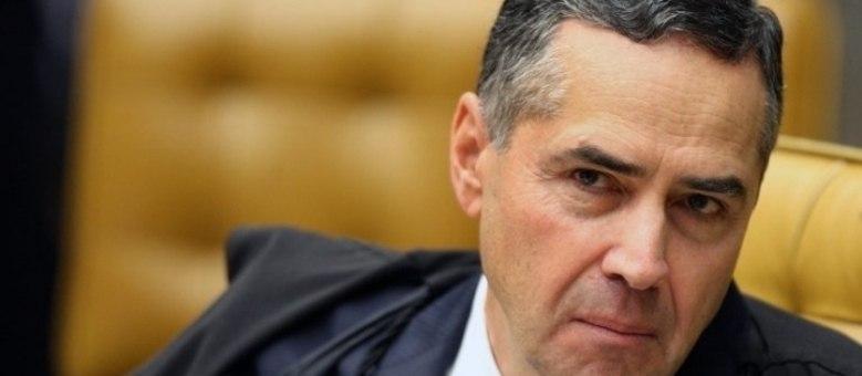 ATO PRESIDENCIAL CONTRA DIPLOMATAS VENEZUELANOS SUSPENSO PELO STF