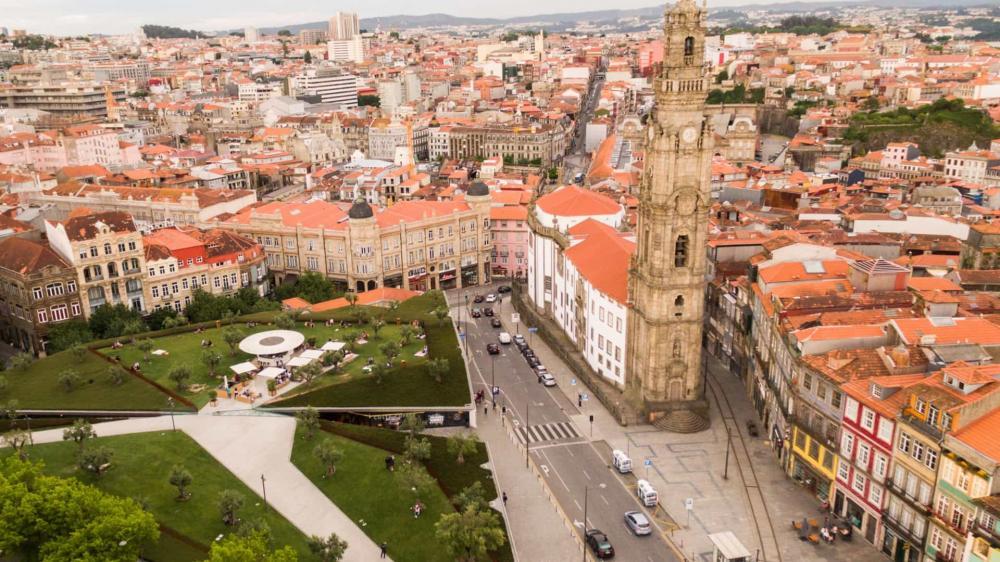 SAFE TRAVELS PARA PORTUGAL, PRIMEIRO PAÍS EUROPEU A RECEBER A DISTINÇÃO