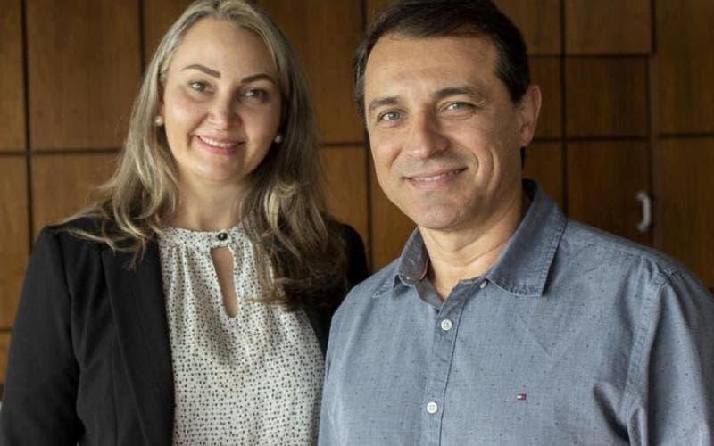 VICE GOVERNADORA DE SC ROMPEU COM CARLOS MOISÉS