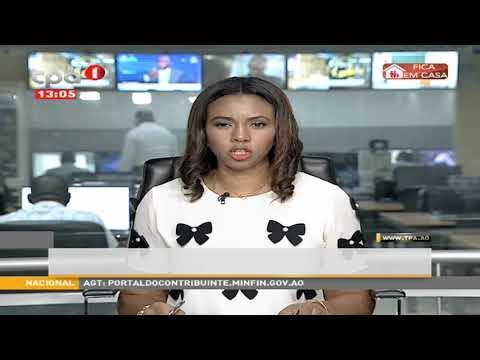 RC-News <> ANGOLA >>> 04.06.20