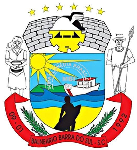 Barra do Sul - SC